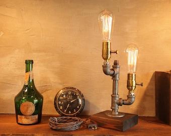 Pipe Lamp Socket Etsy