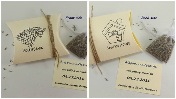 Game Of Thrones Inspired Geeky Wedding Favors Funny Wedding