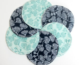 Reusable Bamboo Nursing Pad / Breast Milk Pad / Breastfeeding Pad