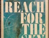 Ballantine, Paul Brickhill: Reach for the Sky, WWII Novel, includes 17 B&W Photographs
