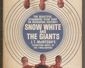 Avon, J.T. McIntosh: Snow White and the Giants