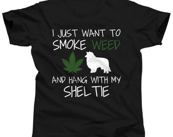 Sheltie Shirt