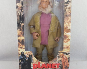 Planet of  The Apes  - Dr. Zaius Fogure