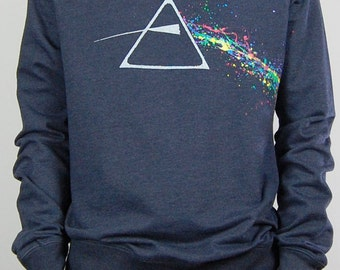 Pink Floyd The Dark Side of the Moon Pullover for Men