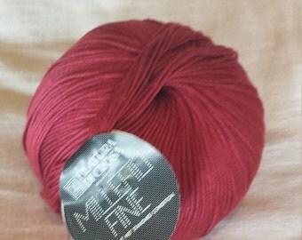 Millefili Fine by Filatura Di Crosa  Brick Color 126