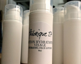 Hydrating Face Lotion