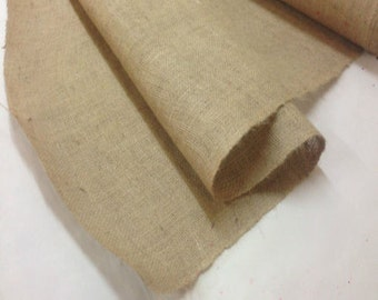 Upholstery/Craft 10oz Hessian Per Metre