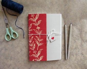 Handmade notebook Daiquiri-Handmade Notebook-Write Me!