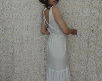 braided gown // minerva