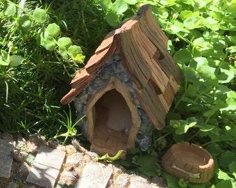 Fairy & Miniature Garden
