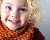 Toddler Neck Warmer, Child neck warmer, infant neck warmer, toddler cowl, toddler scarf, child cowl, child scarf, fall scarf, fall toddler
