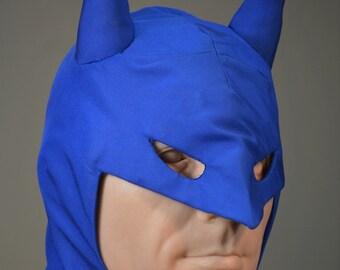 Replica 1943 Serial Bat Cowl