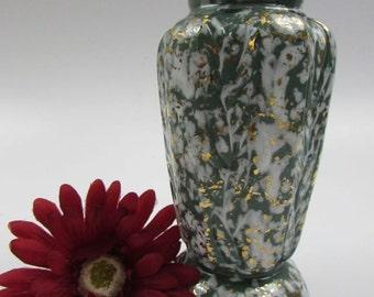 vintage savoy vase etsy. Black Bedroom Furniture Sets. Home Design Ideas