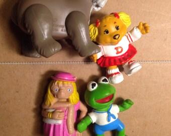 Vintage figurines lot