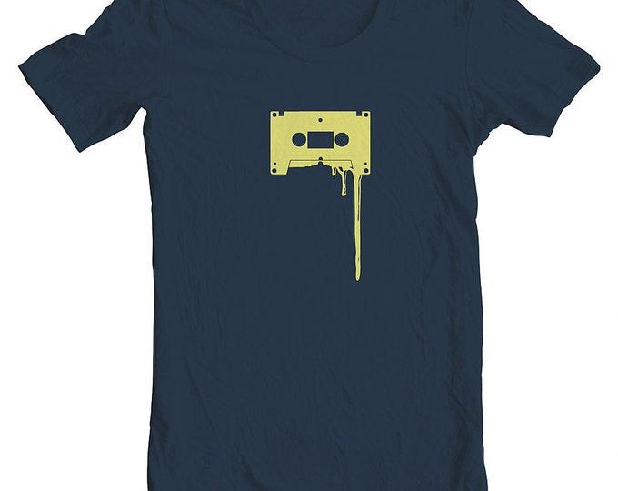 Cassette T-shirt, Unisex