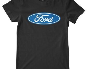 Ford Logo Premium T-Shirt