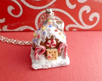 "Shop ""gingerbread house"" in Jewelry"