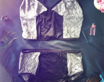 Soft Silk Bralette_Pernowka