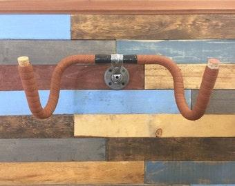 fahrradhalter wand etsy. Black Bedroom Furniture Sets. Home Design Ideas