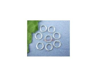 600 junction 10mm rings