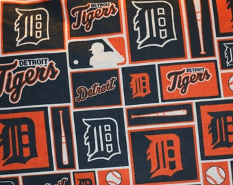 Detroit Tigers Pillows