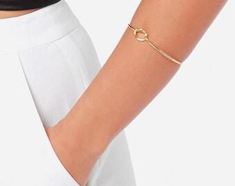 Knot Bangle, Love Knot Bangle Bracelet, Love Knot Bracelet, Silver Knot Bracelet, Gold Knot Bracelet, Knot Bangle Bracelet, Knot Bracelet.
