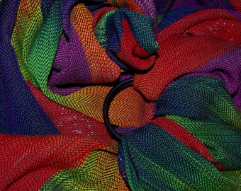 After the Storm Handwoven Ring Sling (M)