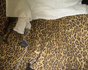 Like New Vintage Ralph Lauren Twin bedskirt