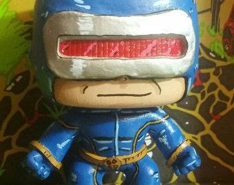 Xmen Cyclops Funko Figure