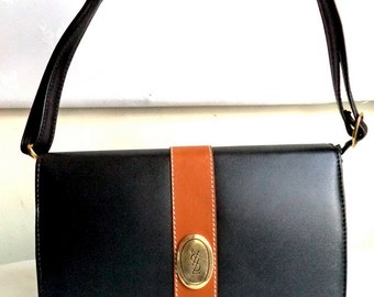 yves saint laurent bag \u2013 Etsy