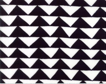 1 Yard Thicket by Gingiber for Moda-48201-11 Triangles