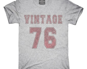Vintage 76 Jersey T-Shirt, Hoodie, Tank Top, Gifts