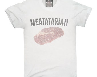Manly Meatatarian T-Shirt, Hoodie, Tank Top, Gifts