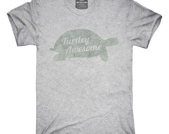 Turtley Awesome Totally Awesome T-Shirt, Hoodie, Tank Top, Gifts