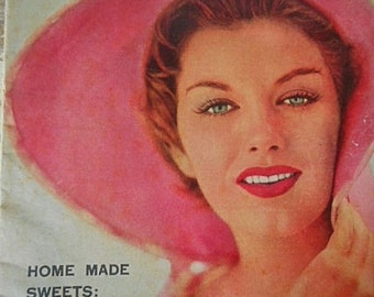 Australian Woman's Day Magazine - 1959 Vintage