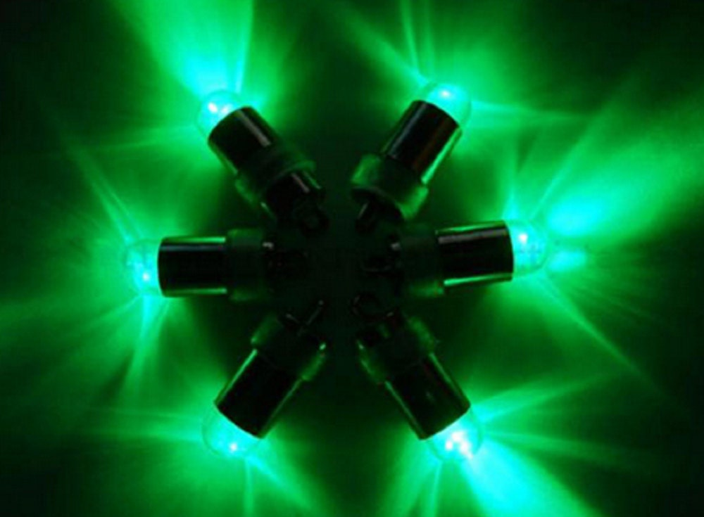 Submersible led lights waterproof safe perfect for parties