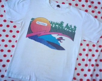 Vintage Puerto Vallarta Mexico T-shirt