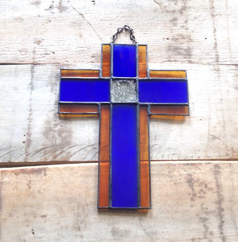 cross home decor religious gift inspirational decor cross