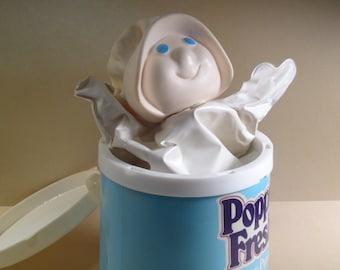 Poppie Fresh Puppet 1974 Pillsbury