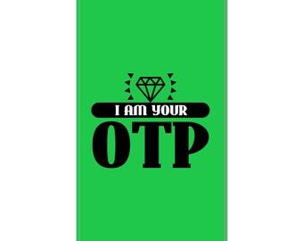 OTP Phone Case