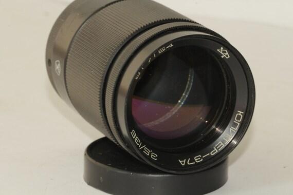 Jupiter-37A 135mm f/3.5 lens M42 USSR sonnar dSLR Pentax K7 K5 Canon N817154