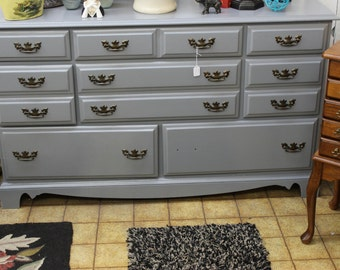 1950s Chest of Drawers or Buffet