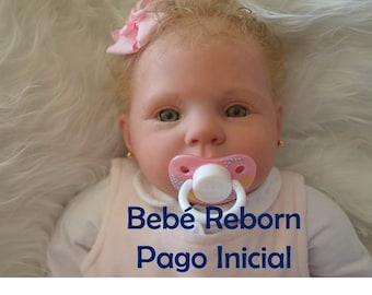 Baby Reborn Initial Payment