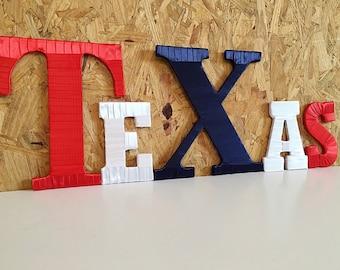 Texas decor Etsy