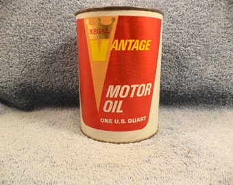 Skelly oil company etsy for What is the best motor oil on the market