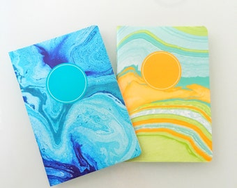 Monogram Notebooks | Customize with your initial | Target One Spot | Target Dollar Finds