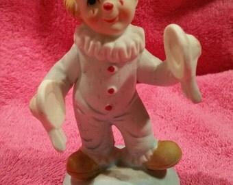 Artmark Original Clown Figurine