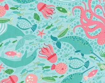Aqua Critters - Coral Queen of the Sea