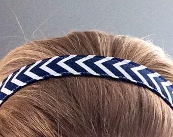 Velvet-backed Hairbands