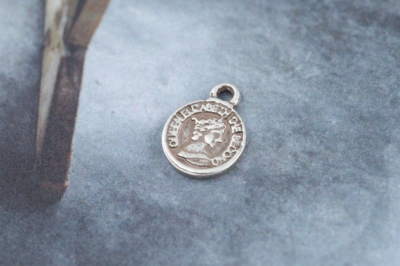 Wsh coin necklace diy : Metal token reddit keys